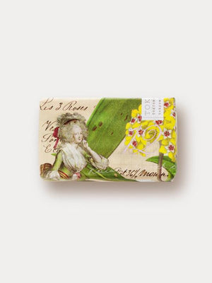 TokyoMilk Yellow Flower Soap No. 12