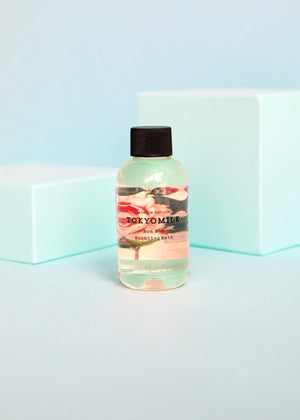TokyoMilk Rose with Bees Travel Size Bubble Bath