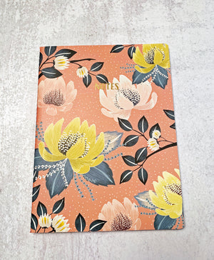 Tropical Floral Journal