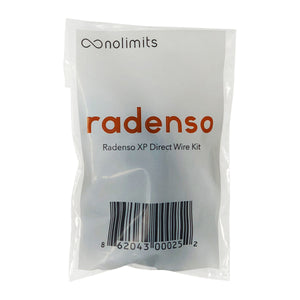 Radenso XP/SP Direct Wire Kit