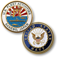 U.S. Fleet Activities Sasebo