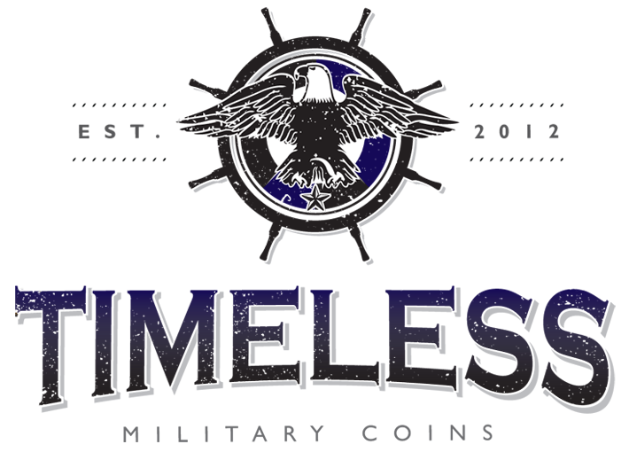 Timeless Military Coins, LLC