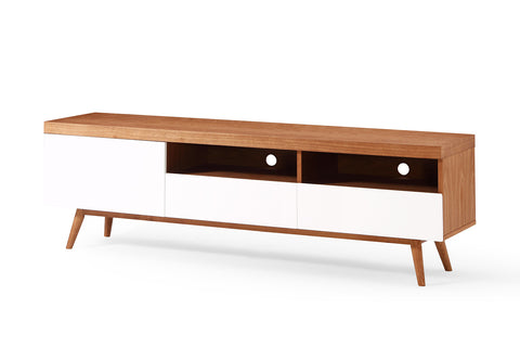 console tv design scandinave cima dewarens. Black Bedroom Furniture Sets. Home Design Ideas