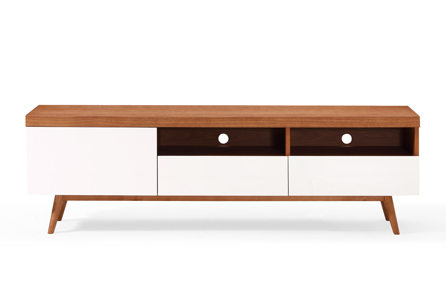 meubles dewarens - Meuble Tv Design Scandinave