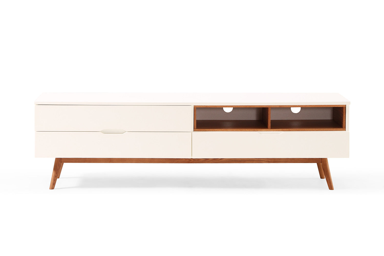 Meuble tv design scandinave lema dewarens - Meuble suedois design ...