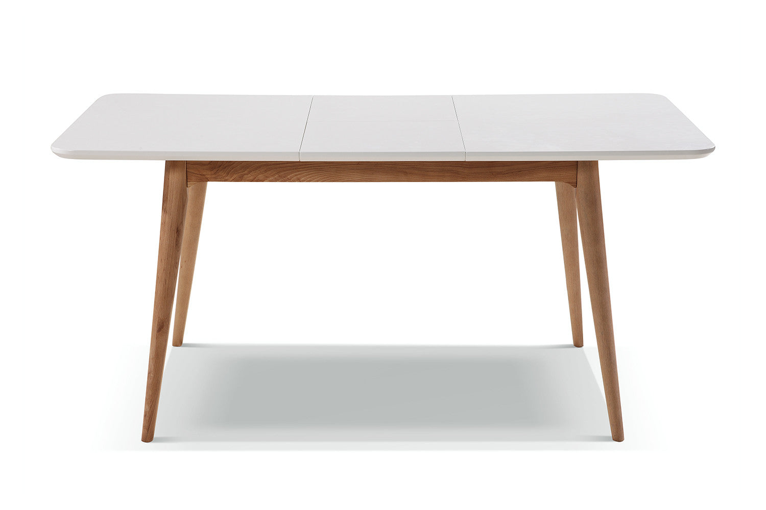 Table cuisine scandinave design d 39 int rieur et id es de for Table scandinave extensible
