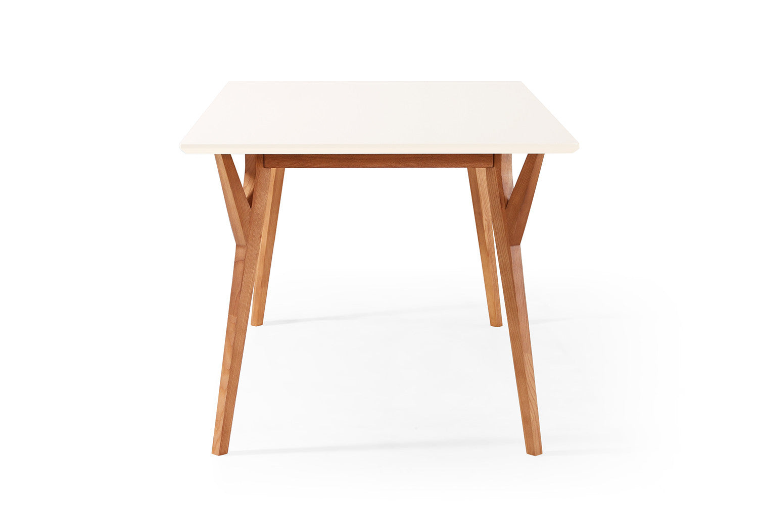 Table salle manger scandinave for Table salle a manger weba