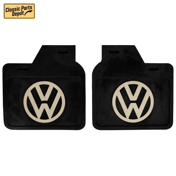 vw mud flaps type 1.