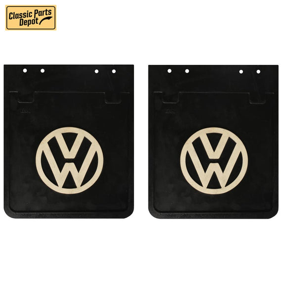 vw type 2 mud flaps