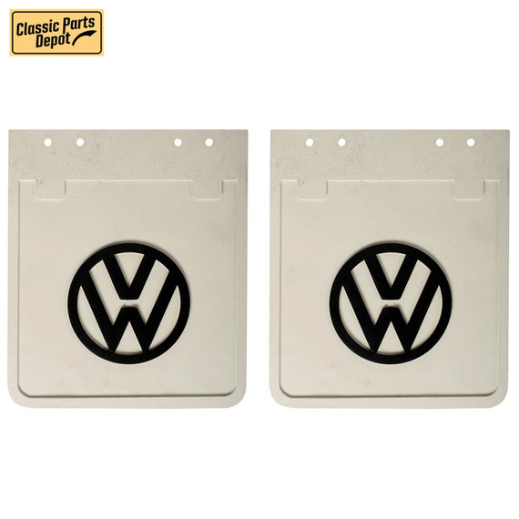 vw bus type 2 mud flaps