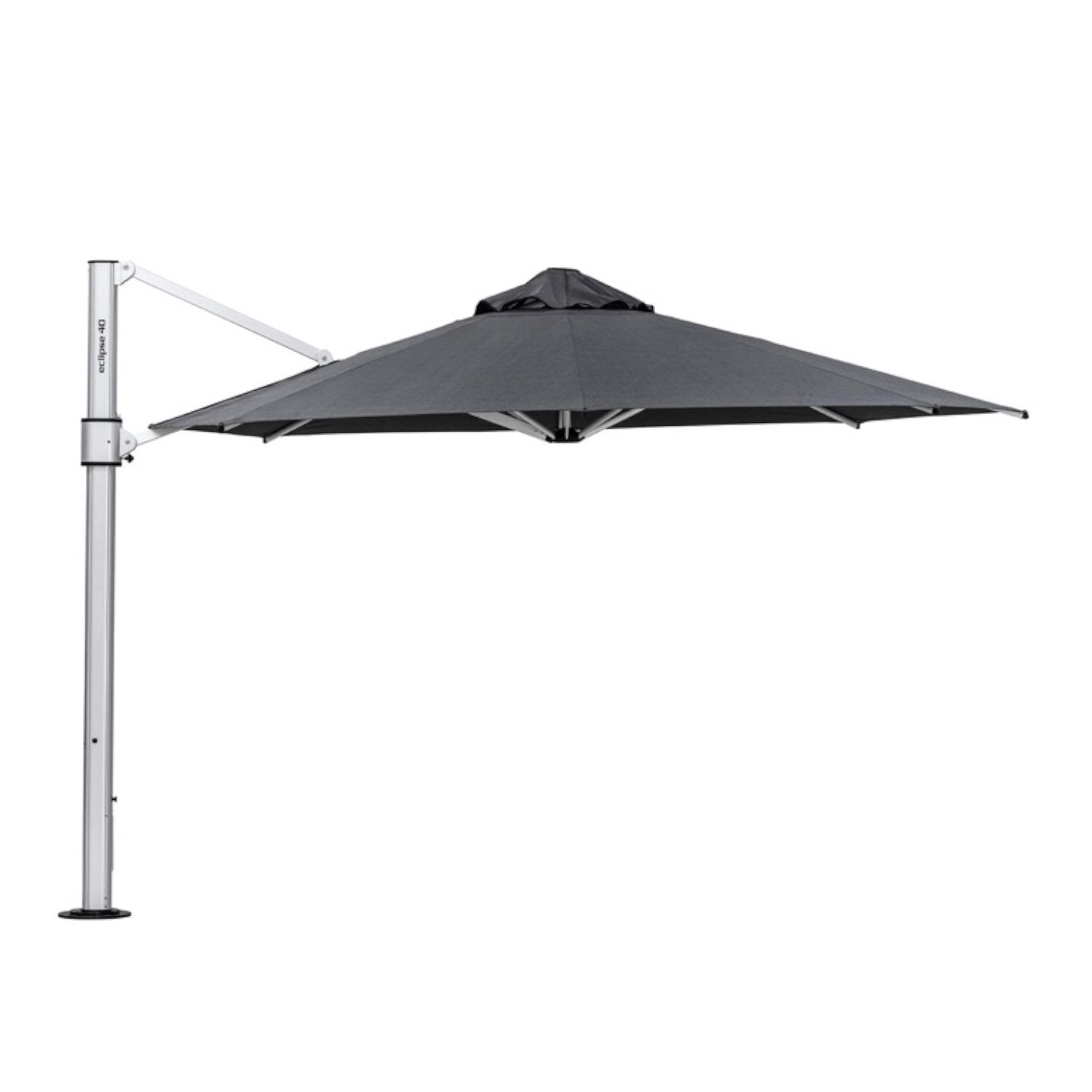 ECLIPSE 2.0 Cantilever Umbrella UMBRELLA ISU - OSMEN OUTDOOR FURNITURE-Sydney Metro Free Delivery