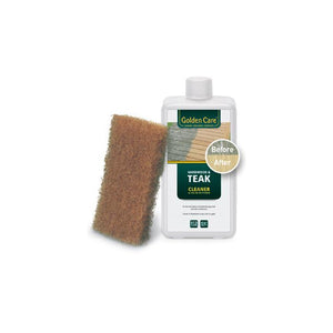 Teak & Hardwood Cleaner
