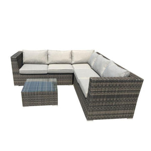 SOPHIA 4PC Modular Lounge Setting