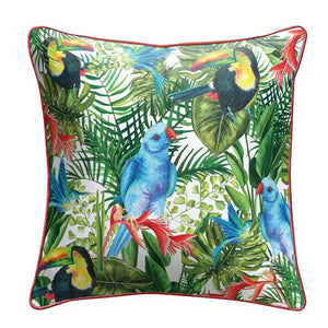 OUTDOOR CUSHIONS - Jungle Club