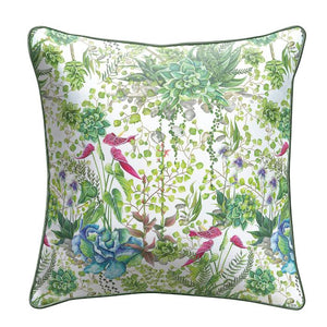 OUTDOOR CUSHIONS - Botanical Garden