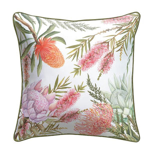 OUTDOOR CUSHIONS - Bush Flowers