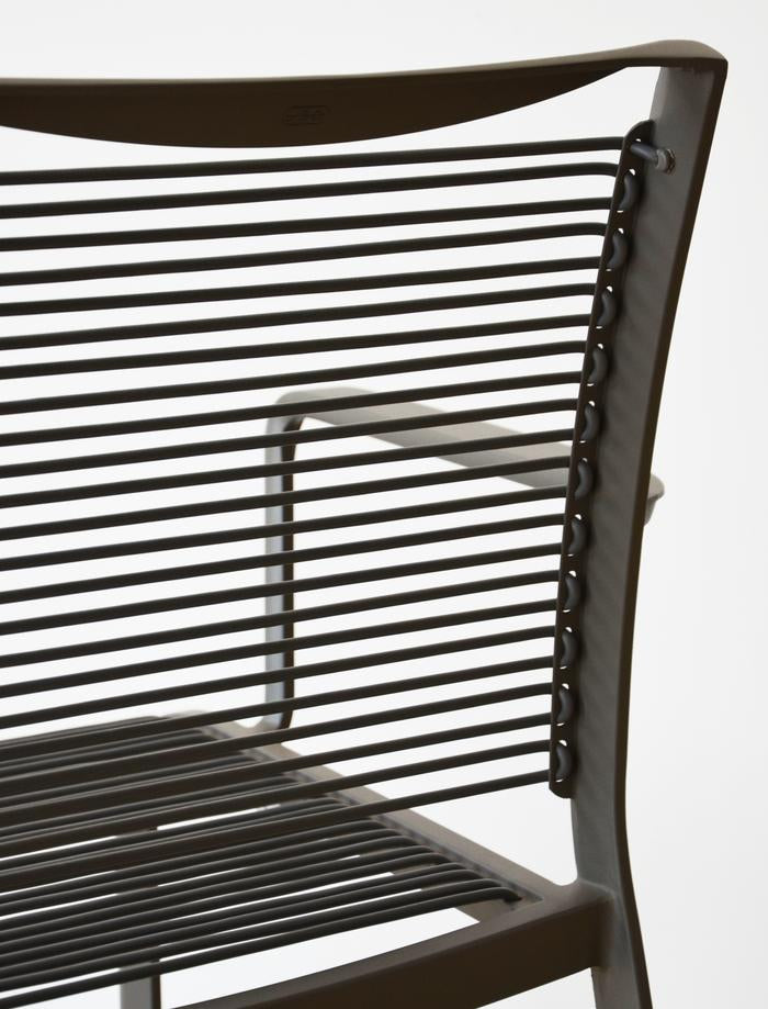 TUNIS CARVER CHAIR