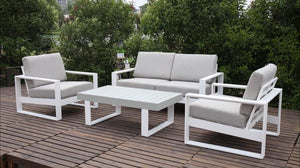DOMINIC LOUNGE (WHITE)