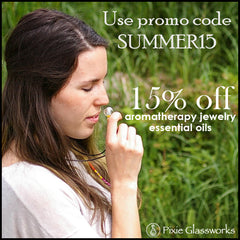 Pixie Glassworks Summer 15% Off Sale