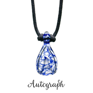 Aromatherapy Jewelry, Abstract - Autograph
