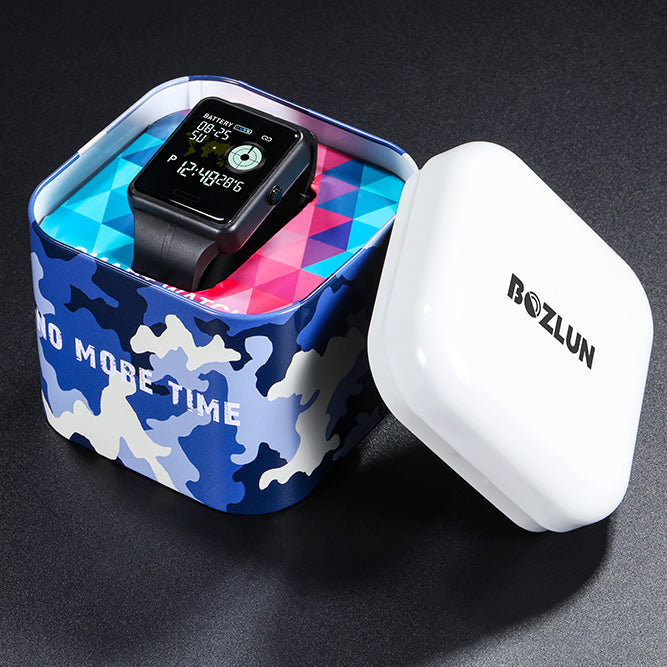 Best Fitness Trackers 2019 | Bozlunofficial.com