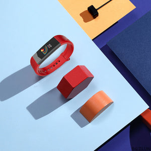 Most concise and stylish smart bracelet——Bozlun B30