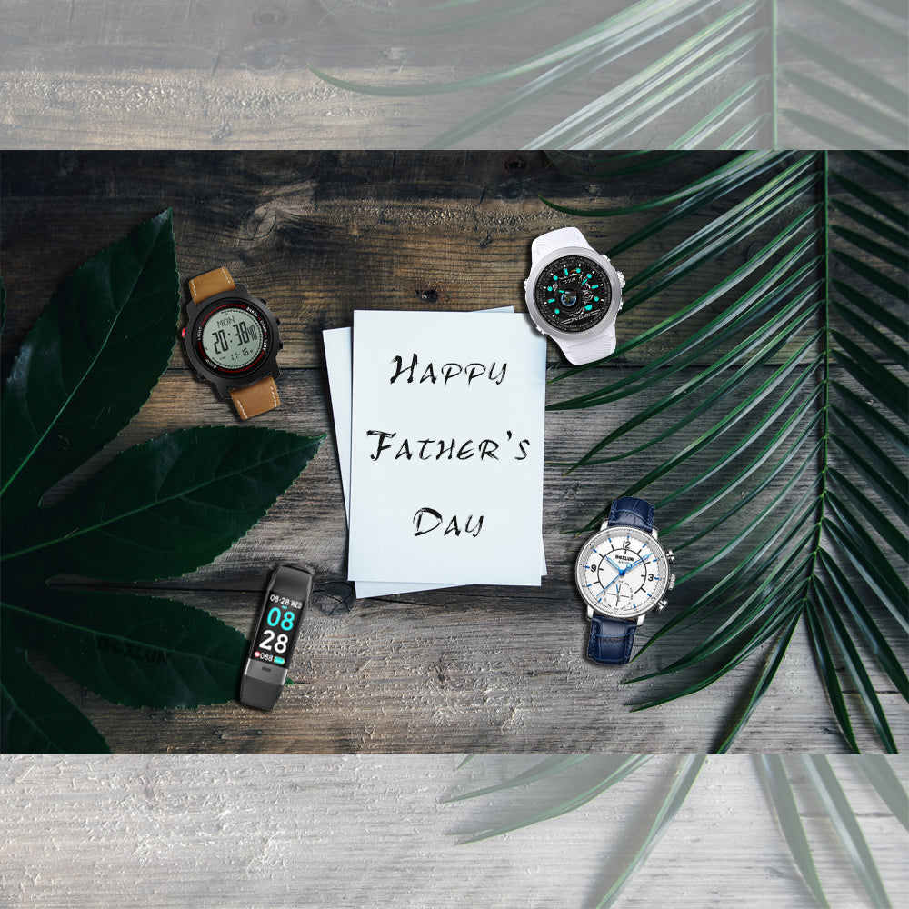 Best Gifts For Dads! -Bozlun Blog