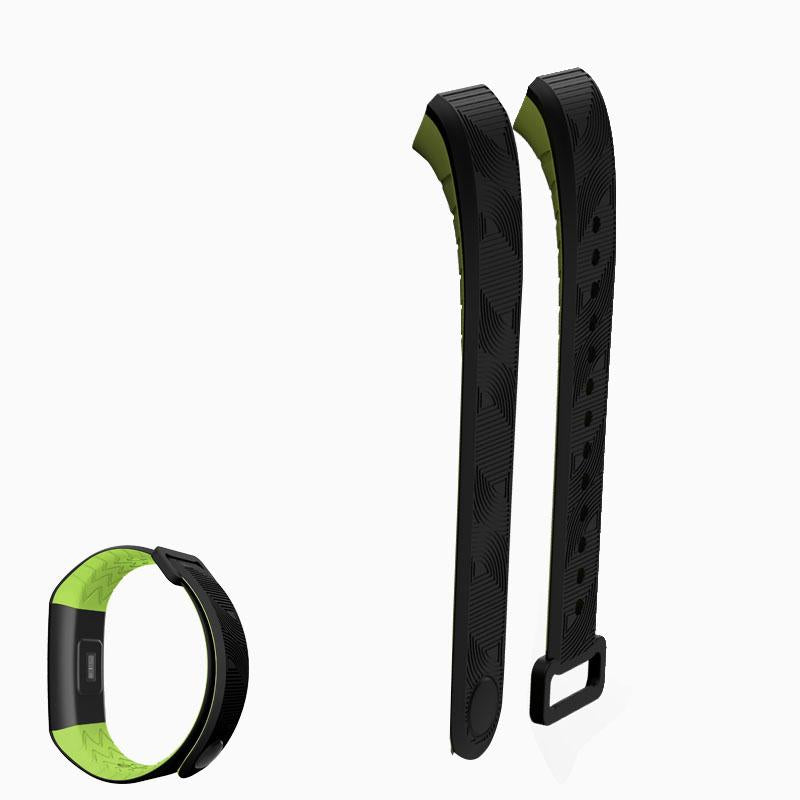 Bozlunofficial B31-Black BOZLUN B30-B31 SmartWatch-Replacement Band