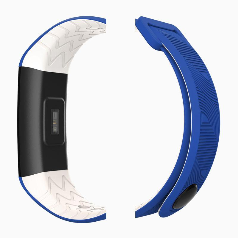 Bozlunofficial B31-Blue BOZLUN B30-B31 SmartWatch-Replacement Band