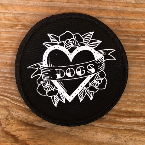 DOGS Patch