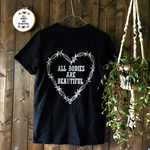 ALL BODIES ARE BEAUTIFUL T-Shirt