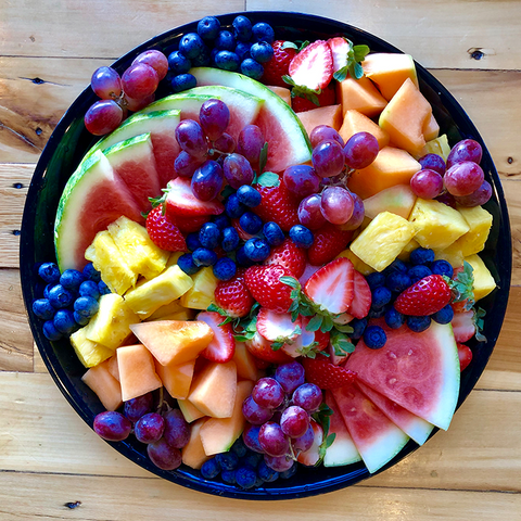 Fresh Fruit Party Platter