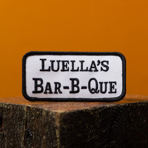 Luella's Patch