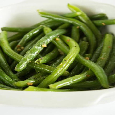 Low 'n Slow Southern Green Beans