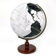 Puzzle 3D Globe - Marble Earth con stand. 540 piezas