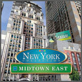Puzzle 3D Wrebbit - New York. Midtown East  - 875 piezas - Puzzle Wrebbit - 7