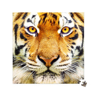 Puzzle Pintoo XS 256 - Close Up of Tiger-Pintoo-Doctor Panush