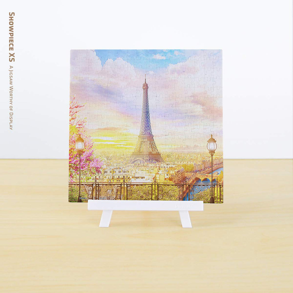 Puzzle Pintoo XS 256 - Romantic Paris