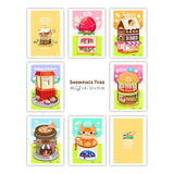Puzzle Pintoo - Tyro - Lovely Shops. 320 piezas - Puzzle Pintoo - 3