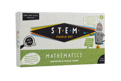 STEM Pentomino - Maths