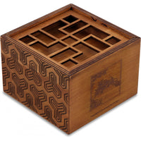 Secret Box Bamboo-Madness Toys-Doctor Panush