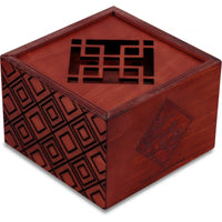 Secret Box Plum Blossom-Madness Toys-Doctor Panush