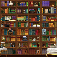 The Vintage Library.-Puzzle-Bluebird Puzzle-Doctor Panush