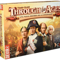 Juego de mesa Through the Ages