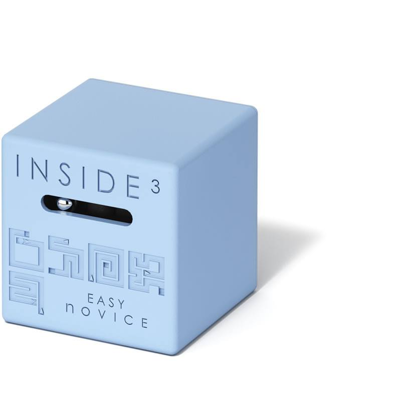 INSIDE ³ - Easy noVice