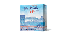 Railroad Ink (Azul)