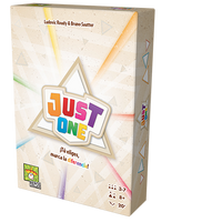 Just One-Asmodee-Doctor Panush