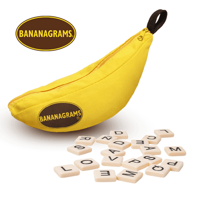 Bananagrams-Doctor Panush