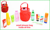 Shower Bags by the Fives