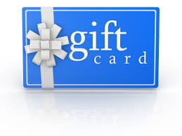 Saltwater Canvas Gift Card